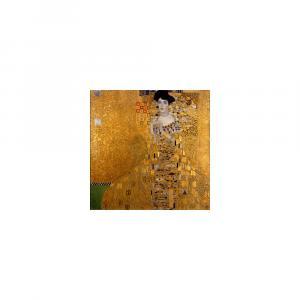 Reprodukcia obrazu Gustav Klimt Adele Bloch-Bauer I, 90 × 90 cm