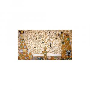 Reprodukcia obrazu Gustav Klimt Tree of Life, 90×50cm