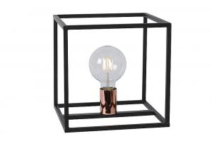Retro a vintage svietidlo LUCIDE ARTHUR Table Lamp 08524/01/30