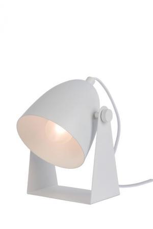 Retro a vintage svietidlo LUCIDE CHAGO Table Lamp 45564/01/31