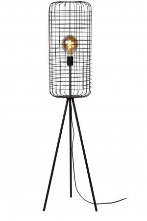 Retro a vintage svietidlo LUCIDE ESMEE Floorlamp 02705/31/30