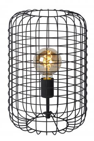 Retro a vintage svietidlo LUCIDE ESMEE Table Lamp 02505/26/30