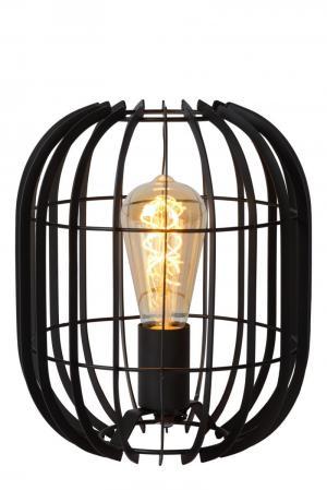 Retro a vintage svietidlo LUCIDE REDA Table Lamp  78599/01/30