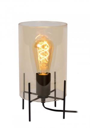 Retro a vintage svietidlo LUCIDE STEFFIE Table lamp  45566/01/62