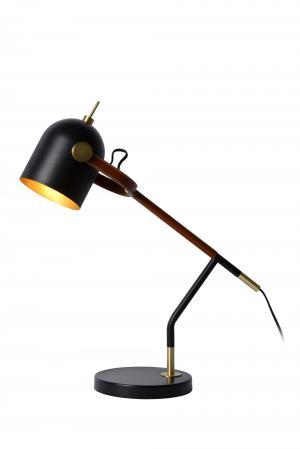 Retro a vintage svietidlo LUCIDE WAYLON Desk Lamp  05627/01/30