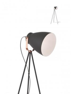 Retro a vintage svietidlo REDO ARNE LAMP E27 SAND BK 01-1276