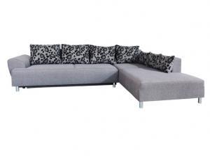 Rohová sedačka Simona (so sendvičovým matracom) (P)