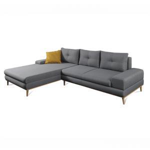 Rohová sedačka - Tempo Kondela - Panos (L) Sme autorizovaný predajca Tempo-Kondela.