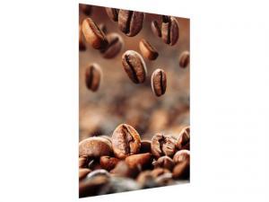 Roleta s potlačou Kávové bohatstvo 110x150cm FR2411A_1ME