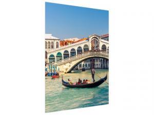 Roleta s potlačou Most Rialto v Benátkach Taliansko 110x150cm FR2178A_1ME