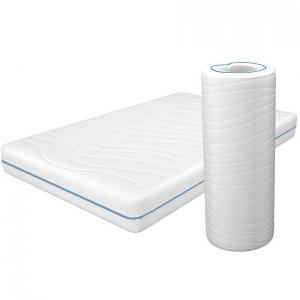 Rolovaný matrac v karabici Premium LX AA H2 100x200