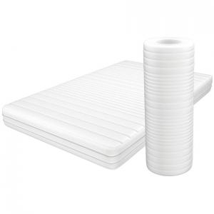 Rolovaný matrac v karabici Thermo air AA 100x200