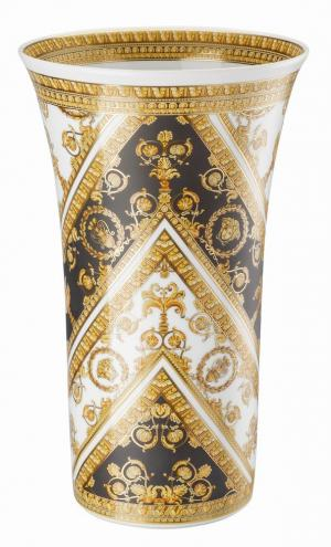 Rosenthal Versace I Love Baroque váza, 34 cm