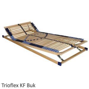 Drewmax Rošt Trioflex KF buk Rozmer.: 90 x 190 cm