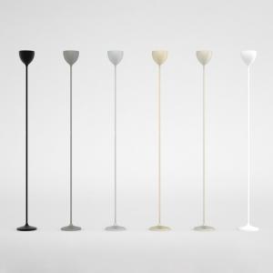 Rotaliana Rotaliana Drink stojaca LED lampa, matná biela