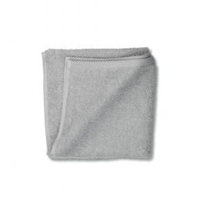 Ručník LADESSA 100% bavlna tm.šedá 50x100cm KELA KL-23176