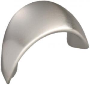 Rukoväť – A027-32-UN01/mat chróm