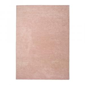 Ružový koberec Universal Shanghai Liso Rosa, 140 × 200 cm