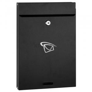 S14 poštová  schránka, Čierna