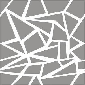 Šablóna na maľovanie - Opakovaný motív PX230
