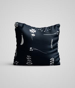 Šablóna Pillow Botanical STV020