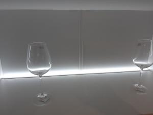 Sada LED osvetlenie pre police (3 ks) Bergen BEO2