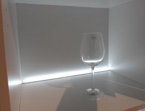 Sada LED osvetlenie pre police (3 ks) Bergen BEO3