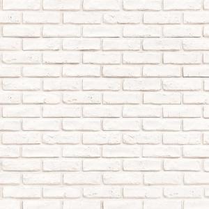 Sádrový Obkladový Kameň Brico Wall Bianco