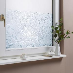 Samolepiaca fólia na okno Fleur