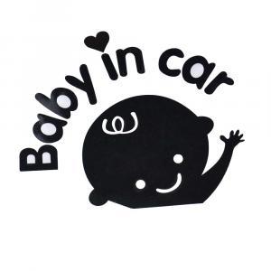 Samolepka na auto