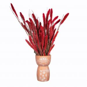 sass & belle Keramická váza Frida