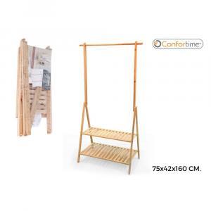 Šatníkový organizér Confortime 9916, 160 cm