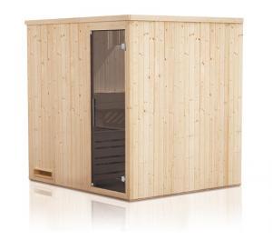 Sauna PERHE 2018