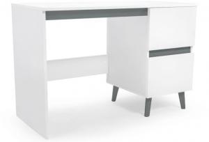 SB Písací stôl Tip 4 Farba: Tyrkysová