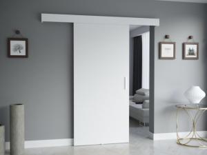 SB Posuvné dvere Dakota 80 I - biela Automatické zatváranie: Áno