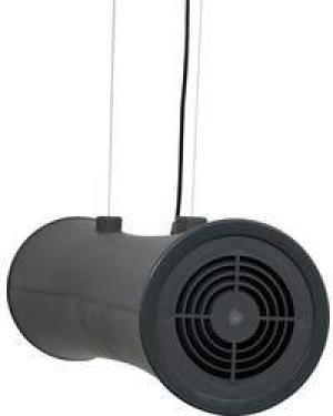 Schmelter LED Technology UVCARE®midi A UVCARE-midi 120 m³ A, 120 m³, 34 W, antracitová