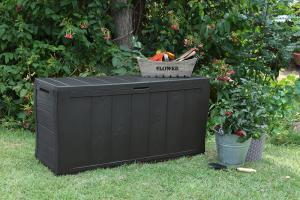 SHERWOOD úložný box - 270L Keter