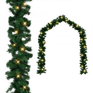 shumee Vianočná girlanda s LED svetielkami 5 m