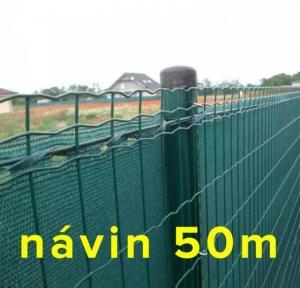 Sieť tieniaca 1x50 m HDPE 150g/80% Skveler