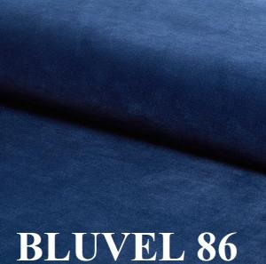 Signal Pohovka Asprey Velvet 2 Farba: Zelená