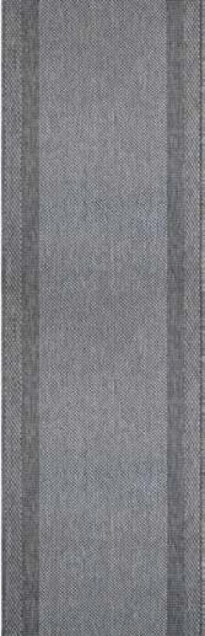 Sintelon koberce Běhoun na míru Adria 01/GSG - šíře 100 cm s obšitím