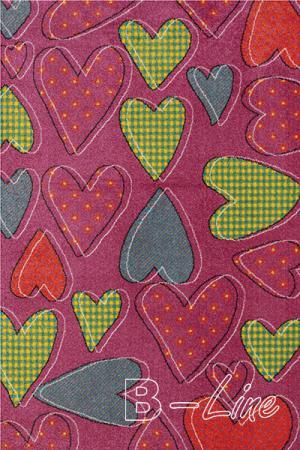 Sintelon koberce Dětský kusový koberec Play 47/RMR - 80x150 cm