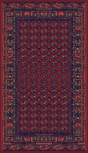 Sintelon koberce Kusový koberec Solid 15 CCC - 200x300 cm