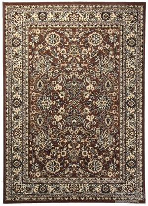 Sintelon koberce Kusový koberec Teheran Practica 59/DMD - 80x150 cm