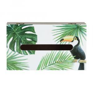 Škatuľka na papierové vreckovky Wenko Tucan