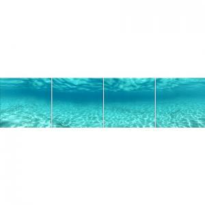 Sklenený panel 60/240 Ocean 4-Elem