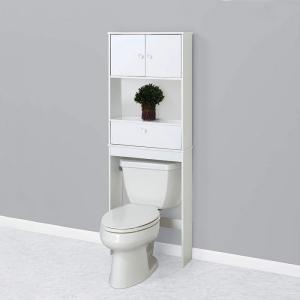 Skrinka nad toaletu