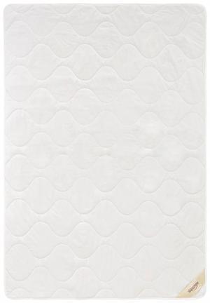 Sleeptex LETNÁ PRIKRÝVKA, 140/200 cm, polyester, hodváb - biela