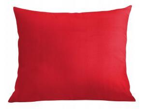 SN Bavlnené obliečky Klarisa - červené Rozmer: 200x220