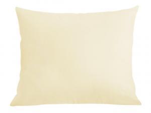 SN Bavlnené obliečky Klarisa - krémové Rozmer: 200x140